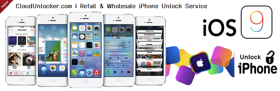 unlock iphone ios9